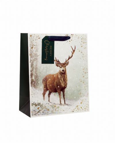 STAG LARGE BAG 12 PACK